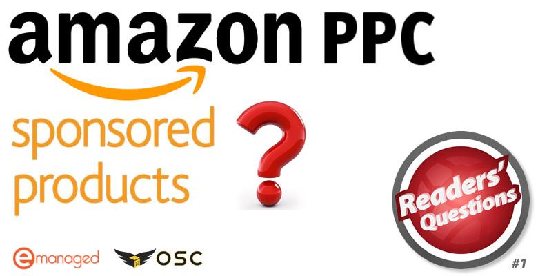 Amazon PPC topics