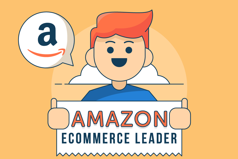 Amazon – The Evolution