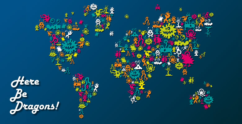 International Ecommerce Myths